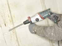 metabo khe 2851 at work