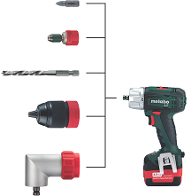 Metabo Quick